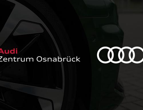 Audi Sport Tour 2018 – Audi Zentrum Osnabrück