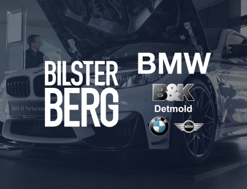 BMW B&K SPORT EVENT am Bilster Berg 2018