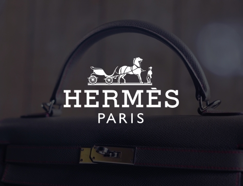 Hermès Paris | one of one | Pink Panther
