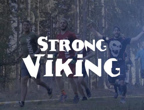 Strong Viking Brother Edition Frankfurt 2018