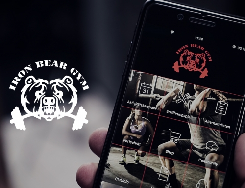 IRON BEAR GYM Onlinecoaching