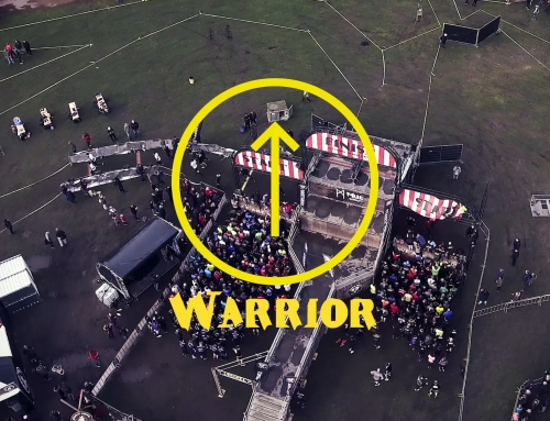 Strong Viking MUD Edition WARRIOR Mode Fürstenau 2019