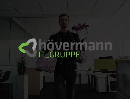Karrierefilm Hövermann IT-Gruppe