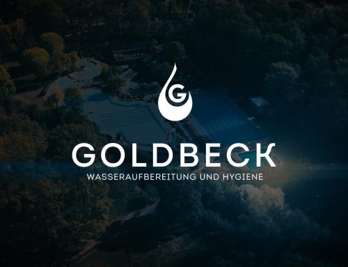 Goldbeck Wasseraufbereitung & Hygiene Imagefilm 2019