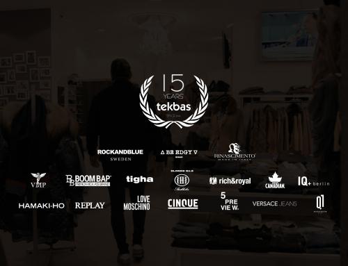I LOVE TEKBAS | Dein Fashion Store in Osnabrück