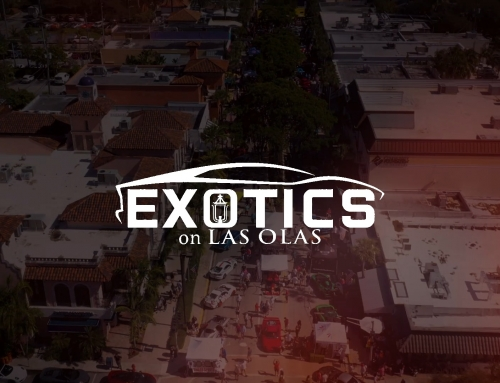 Exotics on Las Olas 2019