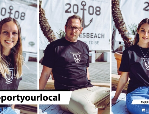 SUPPORT YOUR LOCAL – GEMEINSAM DURCH DIE KRISE!
