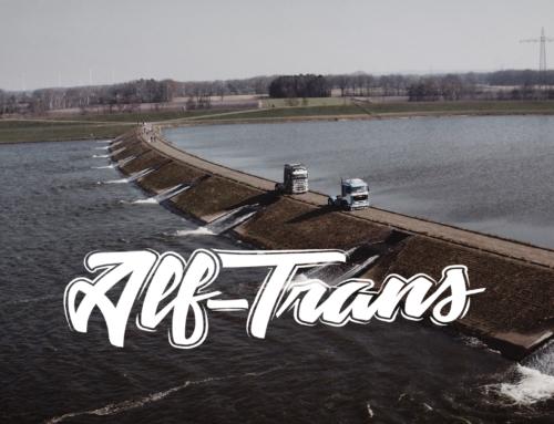 ALF-TRANS Alfhausen – Spedition aus Leidenschaft