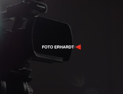 FOTO ERHARDT – DAS LIVE EVENT DES JAHRES 2020